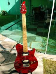Guitarra MGM-100 Memphis tagima