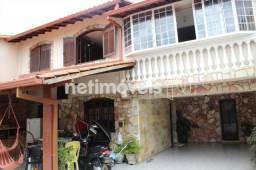 Casa à venda com 4 dormitórios em Conjunto celso machado, Belo horizonte cod:33318
