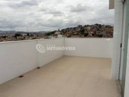 Apartamento à venda com 2 dormitórios em Glória, Belo horizonte cod:541287
