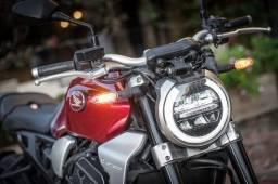 Motos Honda CB 1000r - 2019