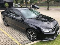Vw - Volkswagen Jetta - 2018