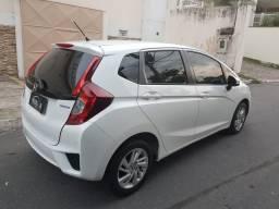 Honda Fit LX 1.5 flex automático , completissimo , raridade - 2015