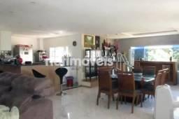 Casa à venda com 5 dormitórios em Bonfim, Belo horizonte cod:689014