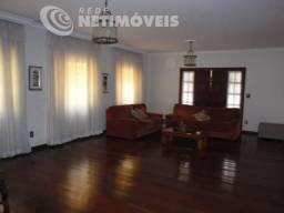 Casa à venda com 5 dormitórios em Castelo, Belo horizonte cod:558446