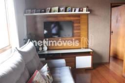 Apartamento à venda com 3 dormitórios em Vila ermelinda, Belo horizonte cod:92555