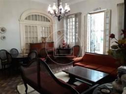 Casa à venda com 3 dormitórios em Botafogo, Rio de janeiro cod:860109