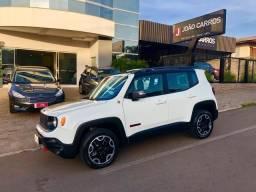 Jeep Renegade Trailhawk 2.0 4x4 Diesel - 2016