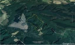 Fazendacom area compensação ambiental bioma zona de tensão