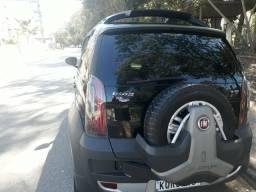 Fiat ideia adventure 2015 Gnv injetável R$37.000 - 2015