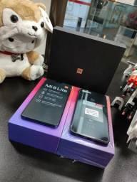 Celular Xiaomi Mi 8 Lite 64GB/4GB-Versão Global-8X Sem Juros-LOJA física-1 Ano de Garanti
