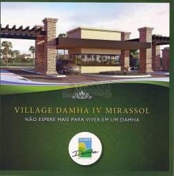 Terreno à venda em Village mirassol iv, Mirassol cod:10024