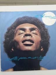 3 discos de vinil do Gilberto Gil