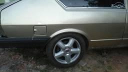 Passat GTS - 1983