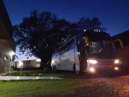 Ônibus busscar