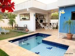 Casa de condomínio à venda com 4 dormitórios em Jardim do golf i, Jandira cod:20880