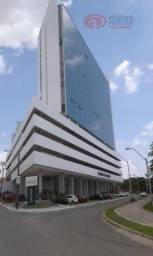 Sala para alugar, 40 m² por R$ 2.087,00/mês - Jardim Renascença - São Luís/MA