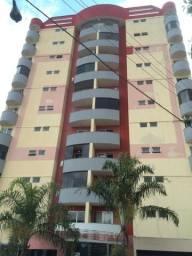 Parcelado - Apartamento 03 quartos residencial Paranaiba - andar alto - Centro