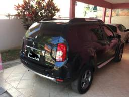 Renault Duster Techroad - 2014