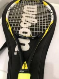 Raquete de Tênis Wilson Fierce FX