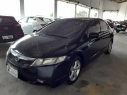 Honda/Civic/LXS - 2010
