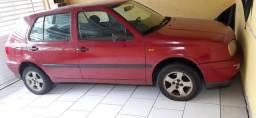 Vendo Golf GL 1.8 ano 95 - 1995