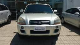 Hyundai Tucson 2.0 Flex Automatico Completo Impecavel - 2010