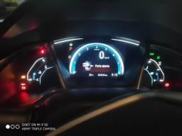 Civic Touring 1.5 (Carro de Garagem) - 2017