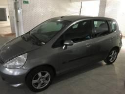 Honda /fit lx automático - 2005