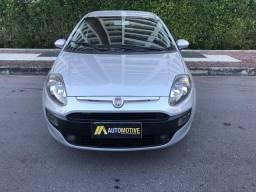 Fiat Punto Attractive 1.4 EXTRA - 2014