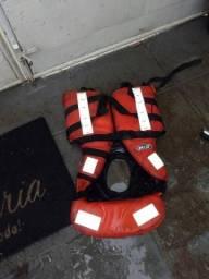 Vendo colete salva-vida