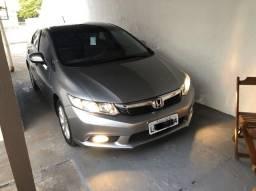 Honda Civic 14 LXR 2.0 - 2014