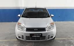 Fiesta Sedan 1.6 8V Flex - Completo - 2008