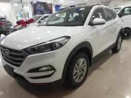 Hyundai Tucson Turbo Gls 1.6 Gdi Aut 2020 Gasolina - 2020
