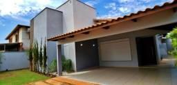 Casa 3 Quartos, 256 m² c/ armários, Ar e Lazer na 208 Norte