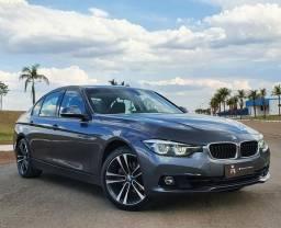 BMW 320i Sport 2018/18 13.000 km rodados - 2018