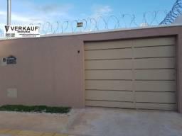 Casa 2 quartos - Res Itaipu Goiânia / Go