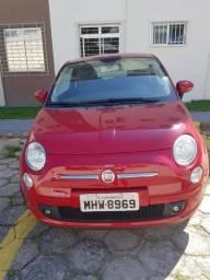 Fiat 500 2010 - 2010