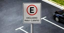 Estacionamento no Centro de Santos - Lucro 5 mil - molezinha