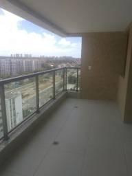 Apartamento no Top do Imbuí, 3/4 novo R$ 570.000mil