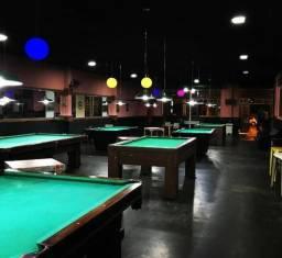 Bar (imóvel 866m2) Av JK, 277, Londrina + de 30 anos de tradição - Passo o Ponto