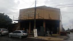 Loja/Deposito De Materiais Para Construção