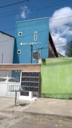 Aluguel Kitinetes / quitinetes apartamento 1 quarto (suíte) com garagem carro no passare