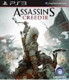 Assassins Creed 3 de Play 3