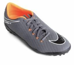 Chuteira Nike Society Hypervenom III 7652bbf00e262