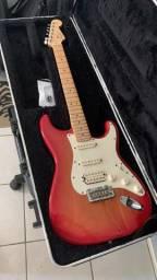 Guitarra Fender Stratocaster American Standard Hss 2012