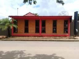 Hotel à venda com 3 dormitórios em Beira rio, São gonçalo do abaeté cod:765