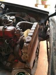 Peças Motor opala 4 cilindros