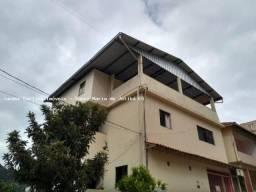 Casa para Venda em Santa Maria de Jetibá, Centro, 1 dormitório, 1 banheiro