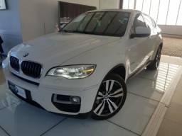 BMW X6 3.0 35I 4X4 COUPE 6 CILINDROS 24V GASOLINA 4P AUTOMATICO. - 2014