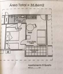 Gran Lençois Flat Residence